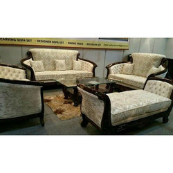 Oscar Sofa Set