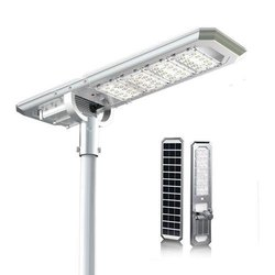 18 W Fully Integrated Solar LED Street Light