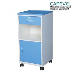 Carevel Quora Medicine Side Cupboard