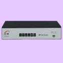 Tribrid Video Recorder - 8 Channel, Iv-ty0804h