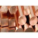 Tellurium Copper Rods