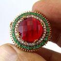 Vintage Turkish Rings