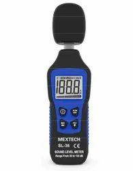Mextech SL36 Sound Level Meter