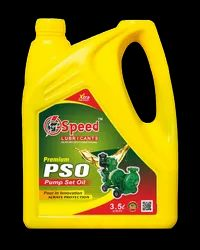 Xpeed Synthetic Technology Pump Set Engine Oil