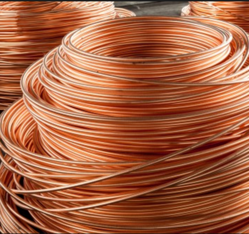 Copper Wire Rods at Rs 525/kilogram | Copper Wire Rods | ID: 11668543612