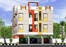 Construction Service For House