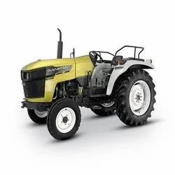 Force SANMAN 5000, 45 hp Tractor, 1450 kg