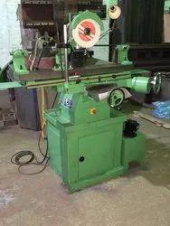 Tool & Cutter Grinder Machine