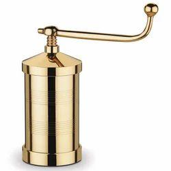 Brass Diamond Sev Sancha