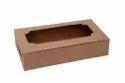 Non Brand Paper Window Muffing Box