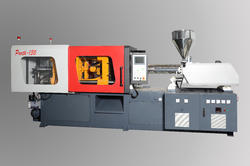 130 Ton Horizontal Injection Molding Machine