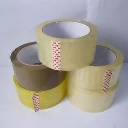 Supertech Waterproof Self Adhesive Tape, For Packaging