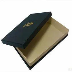 Custom Metalized / Met Pet Printed Shirt Packaging Box