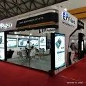 Decoration Expo Stall Design Services