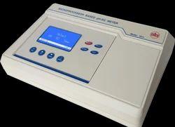 Esico Portable Digital 1611 Microprocessor pH-EC Meter