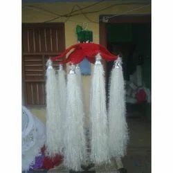 Decorative Hanging Lotus