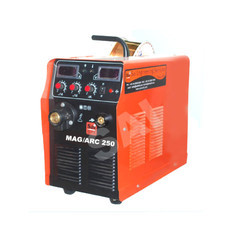 SAI MIG Metal Inert Gas Welding Machine