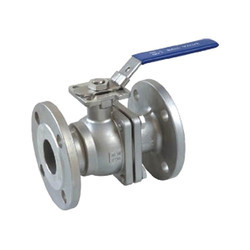 VTC 2 Pc Ball Valve