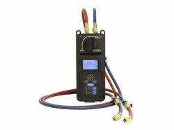 Hydronic Manometer