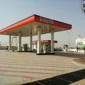 Petrol Pump Canopy Maintenance Service