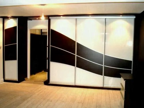Cupboard And Wardrobe - Loft Cupboards Manufacturer from Chennai