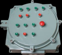 Flameproof / Explosion Proof Multiway Junction Box