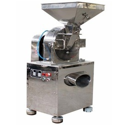 Tea Grinding Machine