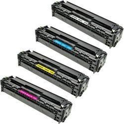 4 Pack Compatible Laser Toner Cartridge