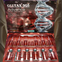 Glutax 3gs Advance Glutathione Injection