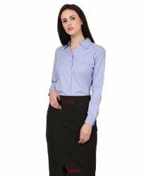 Cotton Formal Office Wear Shirt