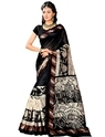 Women's Wear Bhagalpuri Saree