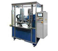 Semi-automatic,Automatic Three Phase Varam Special Purpose Machine