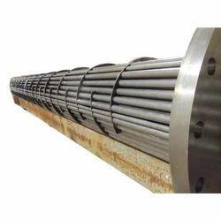 Industrial Heat Exchanger, Oil And Water