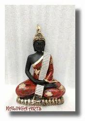 Lord Buddha Sitting Statue