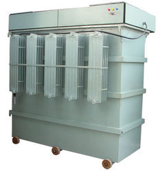 Rectifier Units for Electroplating and Anodising