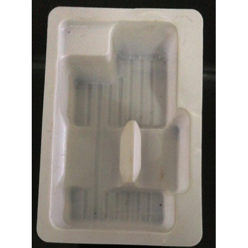 10 ml Vial 5 ml WFI Hips Tray
