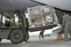 Military Cargo Services, Is It Mobile Access: Mobile Access