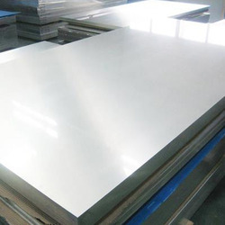 Super Duplex Stainless Steel Plate