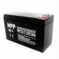 Battery SMF Supplier Service