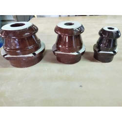 Manufacturer of Transformer Bushing & HT Insulators by