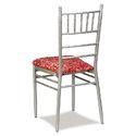 Aluminum Chivary Chair For Restaurant