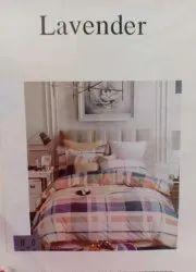 Lavender Bed Sheet