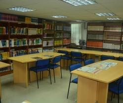 Educational & Library Furniture