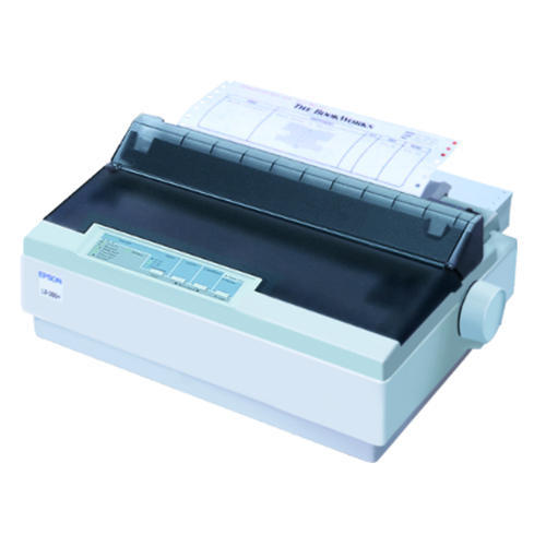 Epson Lx 300 Ii Dot Matrix Printer Epson India Private