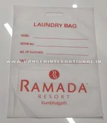Laundry Bag Of Non-Woven