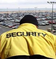 Parking Management Security  Service
