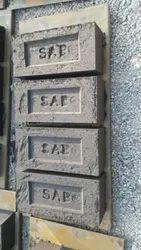 Fly Ash Bricks, Size: 9 In. X 4 In. X 3 In
