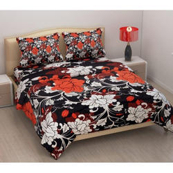 Designer 3D Bed Sheets