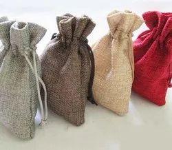 Butlap Bags