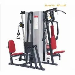 MG 1165 5 Station Commercial Multi Gym